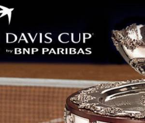 Coupe Davis 2014 : heure, chaîne  & streaming match Gasquet vs  Kyrgios (31 janvier)