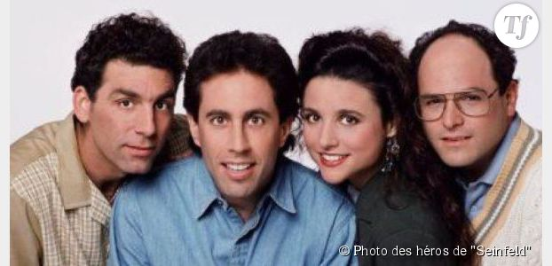 Seinfeld : enfin une suite à la série culte ?
