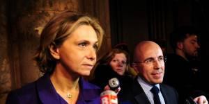 Accusée de chasser sur les terres du FN, Valérie Pécresse multiplie les soutiens sur Twitter