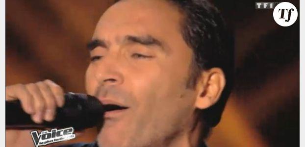 The Voice 3: Akram, le grand frère d'Atef, reprend « Still loving you » de Scorpions - vidéo
