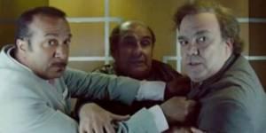 Les Inconnus à « Vivement Dimanche »: retour sur les 30 ans de carrière du trio