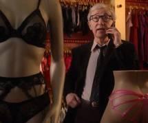 Woody Allen accusé d'agression sexuelle par Dylan Farrow, sa fille adoptive