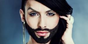 Eurovision 2014 : Conchita Wurst fait scandale avec sa barbe