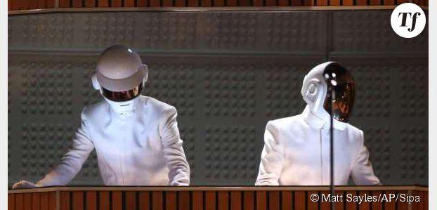 Quand les Daft Punk s'incrustent au Super Bowl