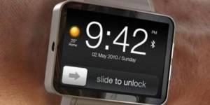 iWatch : une montre et de l'énergie solaire pour Apple ?
