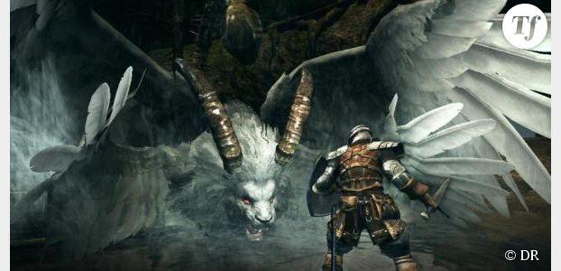 Dark Souls 2 : une date de sortie annoncée pour PC