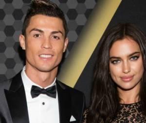 Cristiano Ronaldo ému par son fils Cristiano Junior