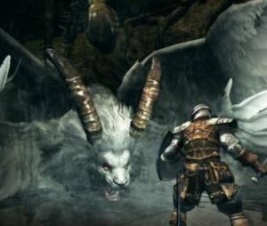 Dark Souls 2 : de nouveaux détails sur les boss