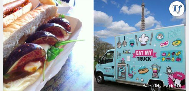 5 food trucks à louer pour mariages, pacs et anniversaires