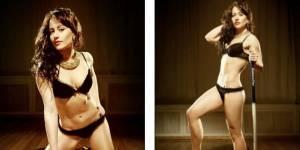 JO de Sotchi : les athlètes féminines (très) sexy, l'argument-choc de la délégation russe - photos