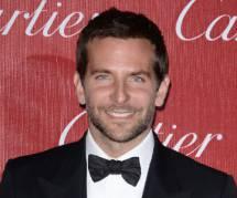 Bradley Cooper aimerait tourner un film avec Guillaume Canet