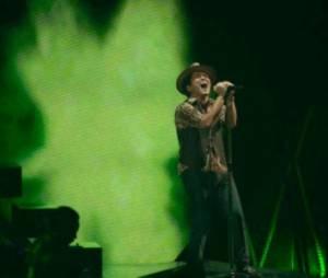 Bruno Mars : son show au Super Bowl détrône celui de Madona