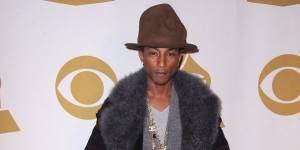 "Oscars 2014 : Pharrell Williams interprétera ""Happy"" pendant la cérémonie"