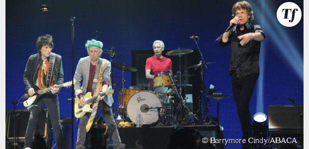Rolling Stones : un concert à Paris en 2014 ?