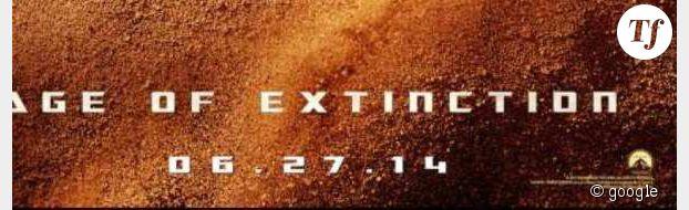 Transformers 4 : l'âge de l'extinction en vidéo