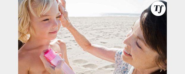 L'INPES rappelle les 4 gestes pour se protéger du soleil