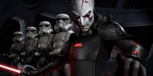 Star Wars Rebels : un film diffusé avant la série
