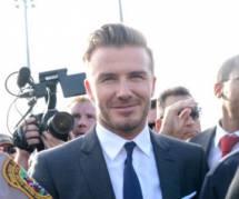 David Beckham bientôt président d'un club de football ?