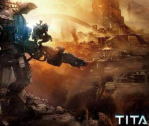 Titanfall : la sortie retardée sur Xbox 360