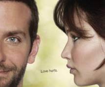 Bradley Cooper est très proche de Jennifer Lawrence