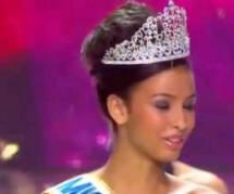 Flora Coquerel, Miss France 2014, dans Must Célébrité sur M6