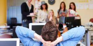Boulot : glander rend productif ! – La preuve en 5 vérités scientifiquement prouvées
