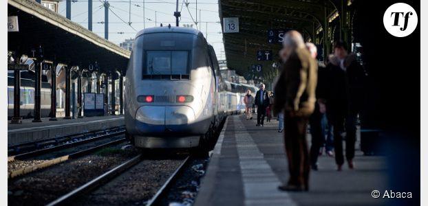 SNCF : le wiFi gratuit dans les gares à partir de juin 2014