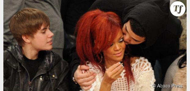 Rihanna est-elle de nouveau en couple avec Drake ?