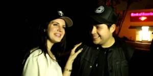 """Ultra-Violence"" : Lana del Rey donne la date de sortie de son album"