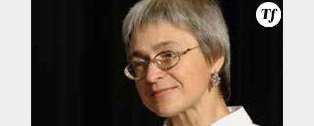 Russie : le meurtrier présumé d'Anna Politkovskaïa arrêté