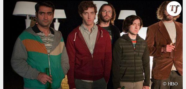 Silicon Valley : la nouvelle série de HBO à découvrir en vidéo