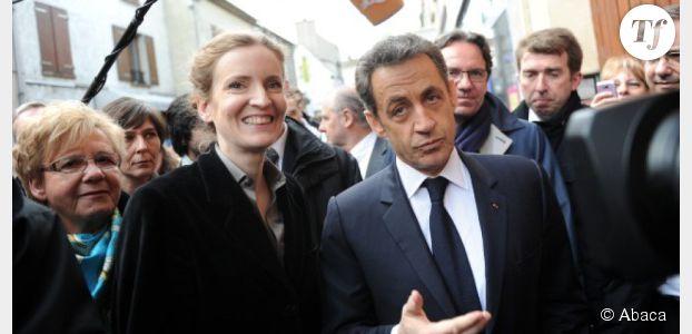 Municipales 2014 à Paris : Sarkozy peut-il sauver NKM ?
