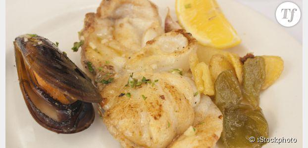 Top Chef 2014 : astuces et recette pour la cuisson de la lotte