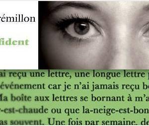 """Rentrée littéraire : Hélène Grémillon, """"Le Confident"""""""