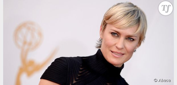 House of Cards : Robin Wright assume avoir eu recours au Botox