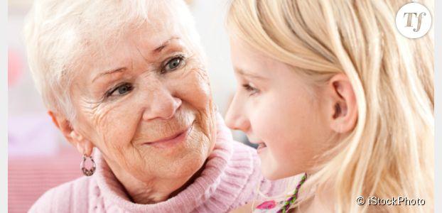 Fête des grands-mères 2014 : date et origine de la tradition
