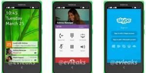 Le nouveau smartphone Nokia sous Android sera dévoilé au MWC