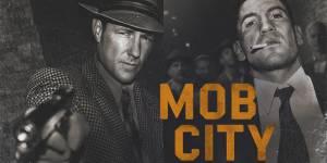 Mob City : la série annulée après une saison