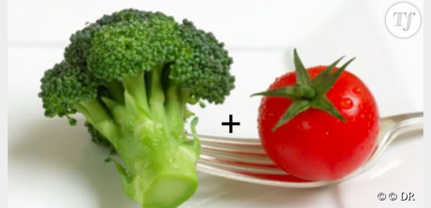 Synergie alimentaire : 1 + 1 = 3 !