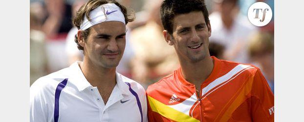 Roland-Garros 2011 : Djokovic contre Federer, le choc des titans