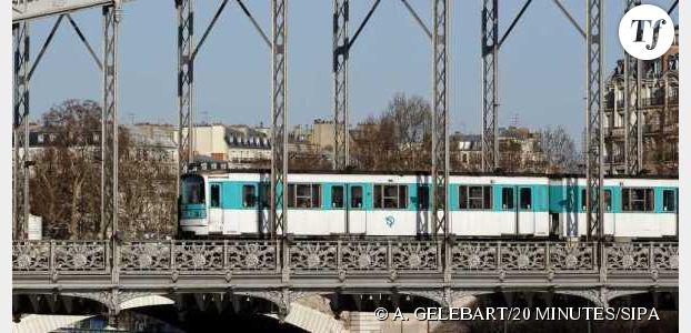 Le métro parisien aura sa ligne 15, le Grand Paris Express