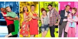Scènes de ménages : Norman et Camille Lacourt font le buzz – M6 Replay