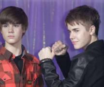 Justin Bieber : Madame Tussauds enlève la statue de cire du chanteur