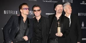 "Oscars 2014 : U2 chantera ""Ordinary Love"" pendant la cérémonie"