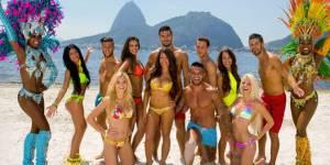 Marseillais à Rio : date de diffusion sur W9