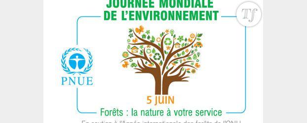 Journée mondiale de l'environnement : la nécessité de l'agriculture urbaine