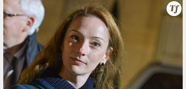 Florence Cassez présente son nouveau livre au Club Terrafemina Lille
