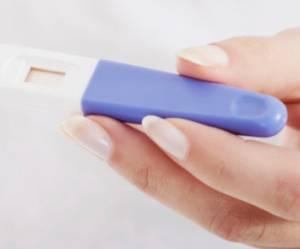 Les tests de grossesse et d'ovulation bientôt vendus en supermarché