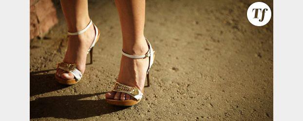 Manifestation de prostituées contre la pénalisation des clients