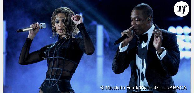 Saint-Valentin 2014 : le cadeau romantique de Jay-Z pour Beyoncé